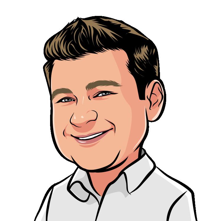 The Mac Guy, LLC Icon